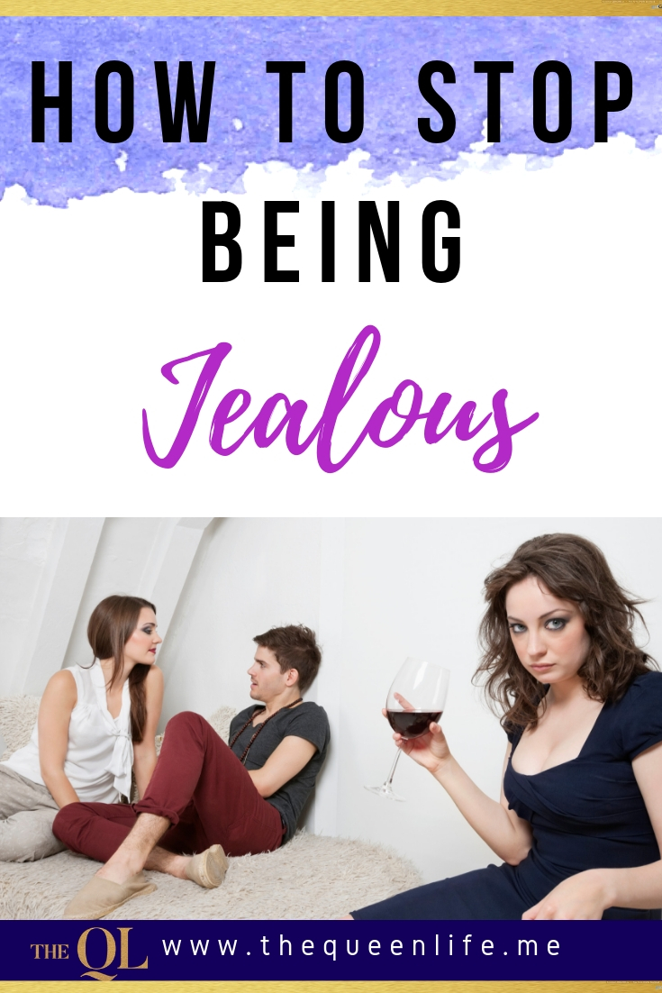 Want to know how to stop being jealous of others? Are you angry about your friends blessings when you should be celebrating them. This blog post will show you how to stop being jealous so you can walk in the blessings God has for you.