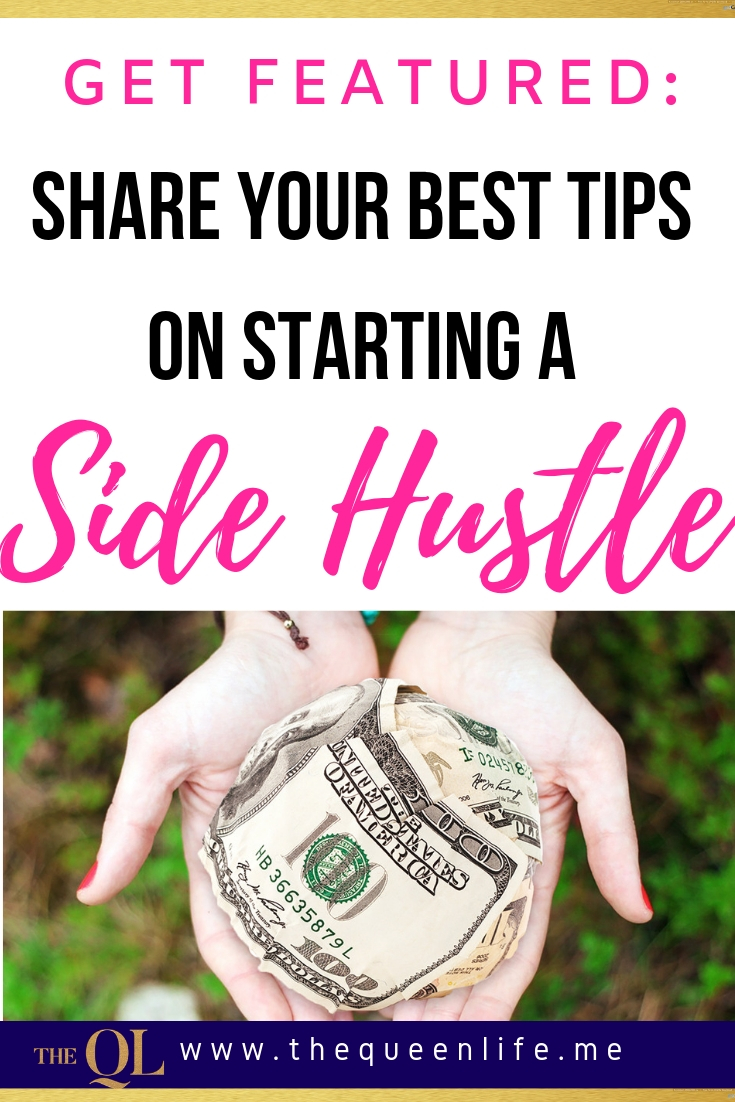 Know of a side hustle that's perfect for introverts who want to make extra cash? Share it here and get featured in an upcoming blog post.