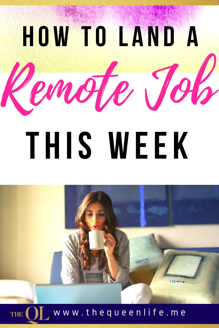 A Beginner's Guide to Landing a Remote Job this week. Find out the 10 best sites for finding remote jobs, plus 3 Can't Miss tips for landing one.
