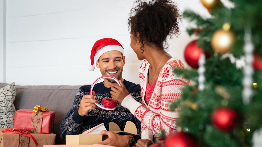 The 18 Best Christmas Gifts for Him (Ideas Based on His Personality)