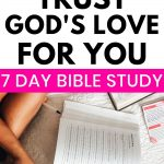 "Pin for post "" 7 Bible Verses about God's Love for You"""